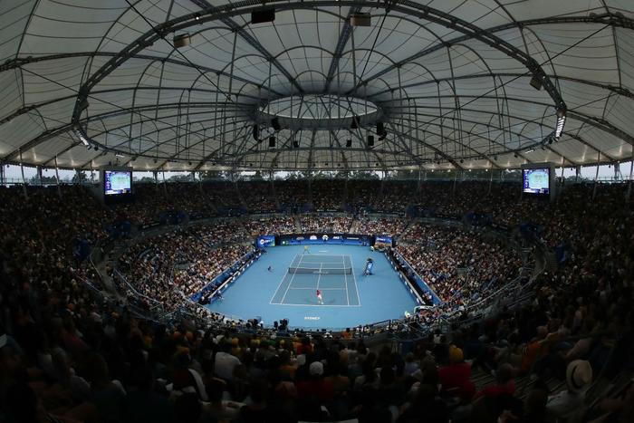 Nadal, Djokovic tỏa sáng để tạo nên trận chung kết trong mơ tại ATP Cup - Ảnh 2.