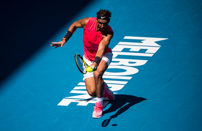 """Thua dễ trước Nadal, tay vợt vẫn hớn hở: """"Người dân đất nước tôi xem trận đấu như chung kết World Cup"""" - Ảnh 3."""