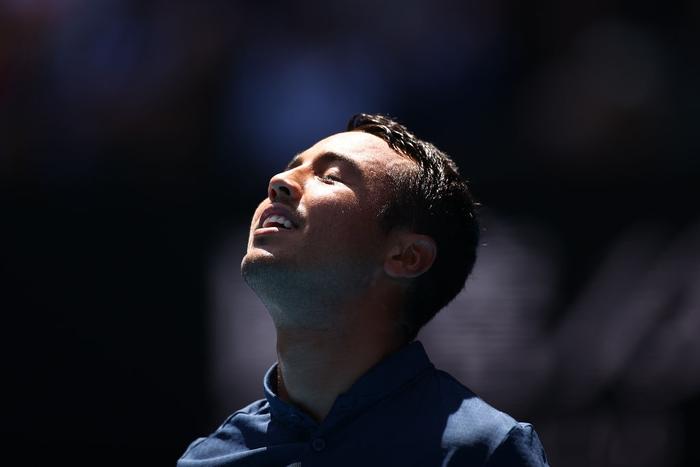 """Thua dễ trước Nadal, tay vợt vẫn hớn hở: """"Người dân đất nước tôi xem trận đấu như chung kết World Cup"""" - Ảnh 4."""