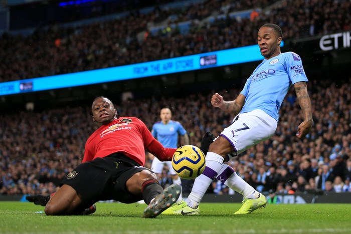 """Manchester United được Pep Guardiola khen """"giỏi nhất thế giới"""" ở 1 khía cạnh trước trận đại chiến - Ảnh 3."""