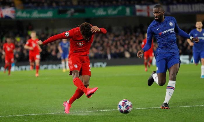 Sai lầm công thần, Chelsea bị hủy diệt ngay trên sân nhà và thậm chí kết thúc trận đấu với chỉ 10 người trên sân - Ảnh 2.