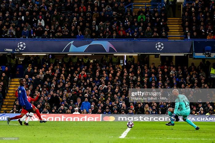 Sai lầm công thần, Chelsea bị hủy diệt ngay trên sân nhà và thậm chí kết thúc trận đấu với chỉ 10 người trên sân - Ảnh 6.