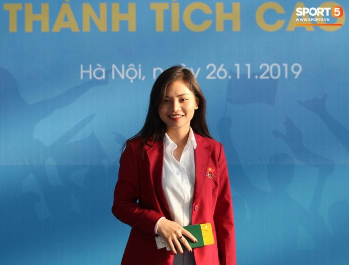 """Dàn """"doctor 9X"""" trai xinh gái đẹp của thể thao Việt Nam - Ảnh 1."""