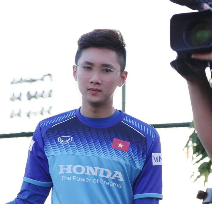 """Dàn """"doctor 9X"""" trai xinh gái đẹp của thể thao Việt Nam - Ảnh 8."""