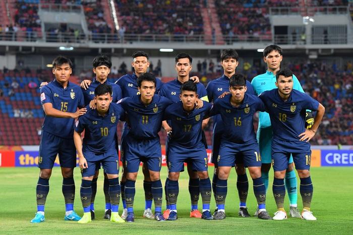 Biến động trước vòng loại U23 châu Á 2022: Thái Lan dừng đăng cai bảng đấu, một đội rút lui  - Ảnh 1.