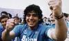 """""""Ronaldo và Messi đừng mơ nhận được sự ngưỡng mộ như Maradona từng có"""""""