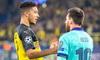 """Tại sao Jadon Sancho sẽ sớm trở thành """"Messi mới""""?"""