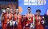 """Hai lần làm nên lịch sử tại SEA Games 30, đội tuyển bóng rổ Việt Nam liệu có được """"thưởng nóng""""?"""