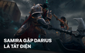 """Levi và Noway """"cà khịa cực mạnh"""" HLV Ren vì chọn Darius nhưng vẫn thua Samira"""