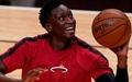 Chấp nhận cắt giảm 90% lương, Victor Oladipo quyết ở lại Miami Heat