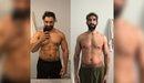 VĐV 40 tuổi mất toàn bộ cơ bắp, sụt 27 kg vì nhiễm Covid-19
