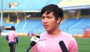 Tiền vệ Trương Văn Thái Quý tiết lộ tình hình chấn thương của Quang Hải