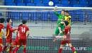 Những pha cứu thua ấn tượng của Tấn Trường trong trận gặp ĐT Malaysia