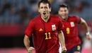 Highlights Olympic Tây Ban Nha 5-2 Olympic Bờ Biển Ngà
