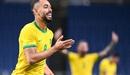 Highlights Olympic Brazil 1-0 Olympic Ai Cập (tứ kết bóng đá nam)