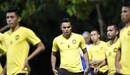"""Đội trưởng Zaquan Adha của Malaysia """"rụt rè"""" khi nói về mục tiêu trước ĐT Việt Nam"""