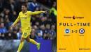 Brighton 1-2 Chelsea | Hazard tỏa sáng rực rỡ khi vừa kiến tạo vừa ghi bàn