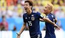 Nhật Bản và hành trình tới tứ kết Asian Cup 2019