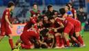 Việt Nam xứng đáng là nhà vua mới của bóng đá Đông Nam Á