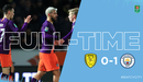 Burnton 0-1 Man City | Man xanh thẳng tiến tới trận chung kết