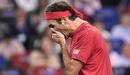 Highlights: Roger Federer 1-2 Alexander Zverev | Tứ kết Shanghai Masters 2019