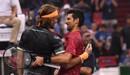 Highlights: Djokovic bất ngờ gục ngã trước hot boy người Hy Lạp| Tứ kết Shanghai Masters 2019