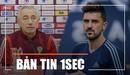 Bản tin 1SEC tối 13/11: HLV UAE khẳng định ĐT Việt Nam mạnh nhất bảng, David Villa giải nghệ ở tuổi 37