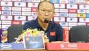 HLV Park Hang-seo e ngại UAE sẽ chơi tất tay với ĐT Việt Nam