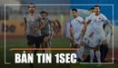 Bản tin 1SEC sáng 14/11: Truyền thông Malaysia quay lén ĐT Thái Lan, Bernado Silva bị cấm 1 trận vì phân biệt chủng tộc