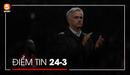 [Điểm tin thể thao] Mourinho sẽ sớm trở lại băng ghế chỉ đạo vào mùa giải mới