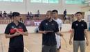 Toàn cảnh buổi Try-out tuyển quân trước thềm VBA 2019 của Thang Long Warriors