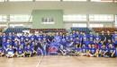 Hanoi Buffaloes tìm ra nhiều tài năng trẻ trong buổi Try Out trước thềm VBA 2019