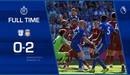 Highlights Liverpool thắng hú vía đội cuối bảng, tiếp tục vượt qua Man City trên bảng xếp hạng