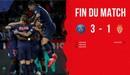 Highlights Mbappe lập hat-trick, PSG vô địch sớm 5 vòng đấu