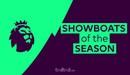 Những pha chơi bóng ngẫu hứng, ấn tượng nhất Premier League mùa giải vừa qua