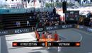 Highlights FIBA 3x3 | Việt Nam thắng áp đảo Kyrgyzstan