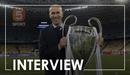 HLV Zidane thừa nhận PSG là đội đã chơi tốt hơn trong trận ra quân tại Champions League