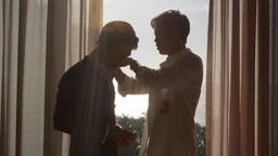 """Xúc động tâm thư Văn Toàn gửi Công Phượng sau ngày kết hôn: """"Cảm ơn và thật may mắn vì thanh xuân chúng ta đã gặp nhau"""""""