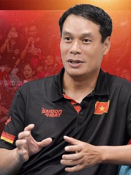 Ông bầu Connor Nguyễn: 49 tuổi mới nghĩ tới kết hôn và ước mơ phát triển bóng rổ tại Việt Nam