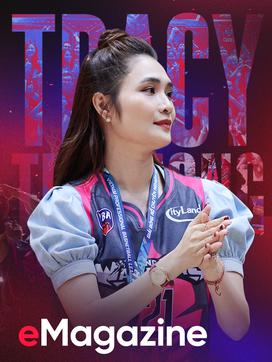 """""""Bông hồng gai"""" Tracy Thư Lương, người đứng sau đội bóng """"Nhà giàu ồn ào"""""""