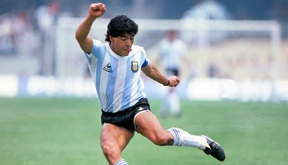 Những kỹ năng điêu luyện của Maradona tại các kỳ World Cup