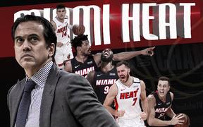 Đoạn kết cho hành trình kỳ diệu của Miami Heat tại NBA Bubble