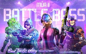 """Call of Duty: Mobile Việt Nam mang đến cho game thủ phong cách trải nghiệm mới với """"Sự trỗi dậy của tương lai"""""""