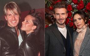 Victoria hé lộ về lần đầu chạm mặt ông xã David Beckham, xác nhận một điều mà nhiều người không dám tin: Tình yêu sét đánh là có thật!