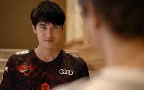 Teaser bán kết CKTG 2020: Karsa và SwordArt hội ngộ, nhưng ở 2 chiến tuyến khác nhau