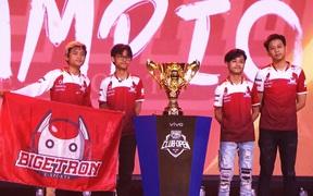 Kết quả PMPL SEA Finals S2: Bigetron RA xuất sắc đăng quang, đại diện Việt Nam mờ nhạt tại sân chơi khu vực