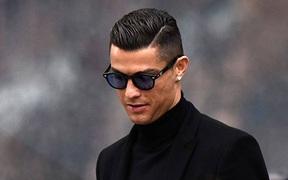 Thu nhập của Ronaldo qua mạng xã hội khủng tới cỡ nào?