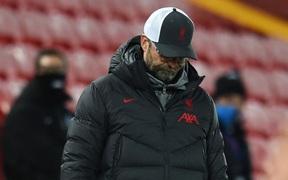 """Tiền đạo bị """"cắm sừng"""" tỏa sáng khiến Liverpool bại trận cùng thống kê đáng quên ở Champions League"""