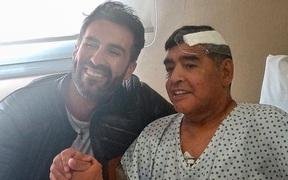 Những giờ phút cuối cùng của Maradona qua lời kể của bác sĩ và y tá