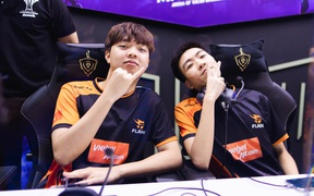 Kết quả AIC 2020 ngày 27/11: Saigon Phantom tìm lại cảm giác chiến thắng, Team Flash chính thức góp mặt tại vòng Playoffs